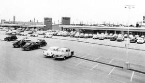 Garland Shopping Center