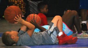 IKandy Basketball Camp Photo (2)