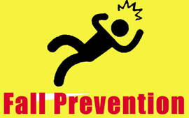 First day of fall is Fall Prevention Awareness Day - The Garland Texan  Local News